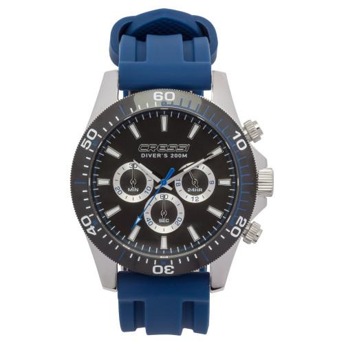 Reloj Cressi Buceo Nereus Azul