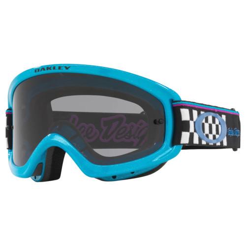 Goggles Oakley MotorSports O Frame 2.0 Pro Xs Mx Dark Grey Azul