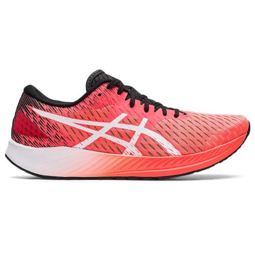 Tenis Asics Running Hyper Speed Rojo Mujer