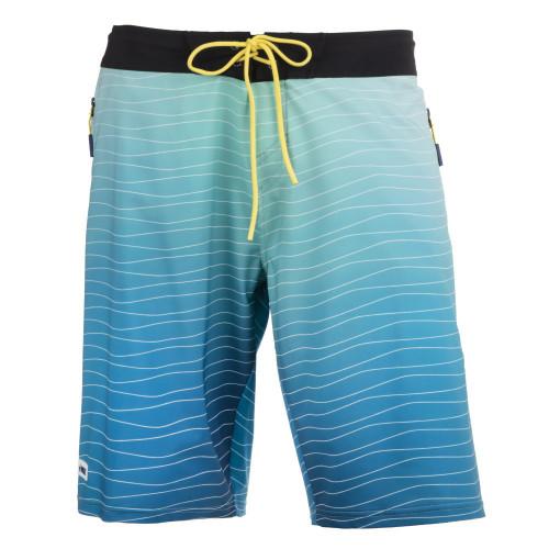 Boardshorts Maja Playa Pacifico Azul Hombre