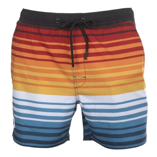 Traje de baño Maja Playa Dorado Multicolor Hombre