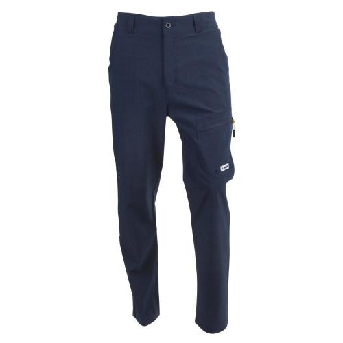 Pantalon Maja Lifestyle Outdoor Signature Azul Hombre
