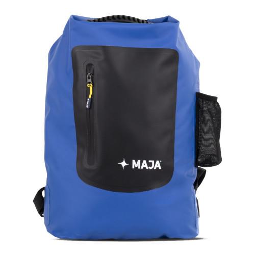 Mochila Maja Outdoor Waterproof Aventura Azul