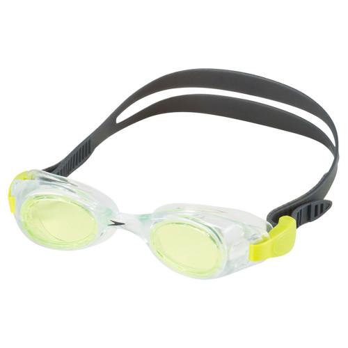 Goggles Speedo Natación Hydrospex Classic Negro Kids