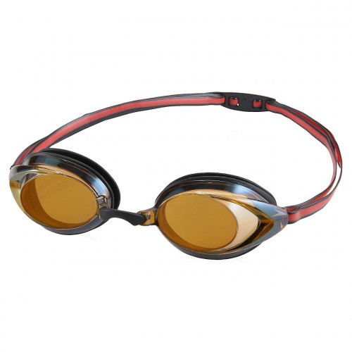 Goggles Speedo Natación Vanquisher 2.0 Mirrored Naranja
