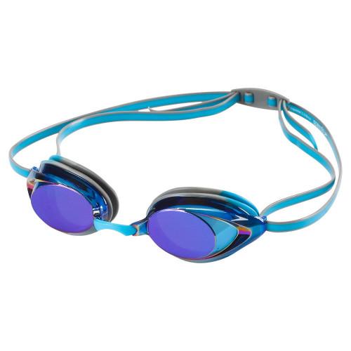 Goggles Speedo Natación Vanquisher 2.0 Mirrored Azul