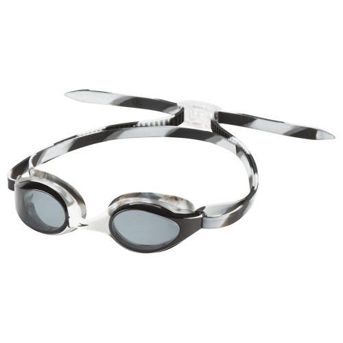 Goggles Speedo Natación Hyper Flyer Negro