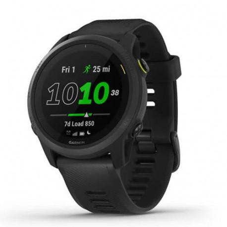 Reloj Garmin Running Forerunner 745 Negro
