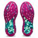 Tenis Asics Running Noosa Tri 13 Azul Mujer