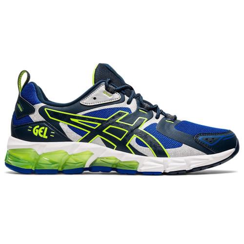Tenis Asics Lifestyle Gel-Quantum 180 6 Multicolor Hombre