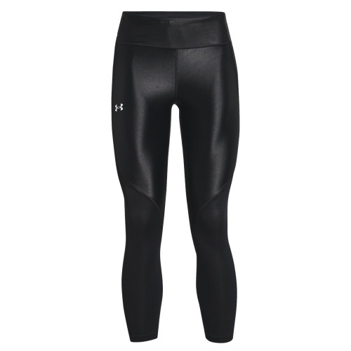 Leggings Under Armour Running Iso-Chill Run Ankle Negro Mujer