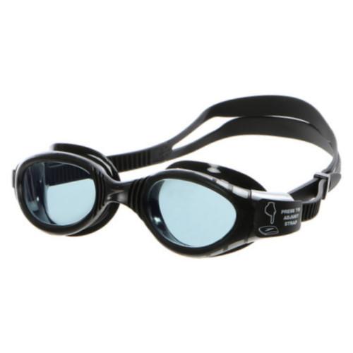 Goggles Speedo Natación Futura Biofuse Negro