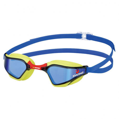 Goggles Swans Natación Valkyrie MIT Azul Azul