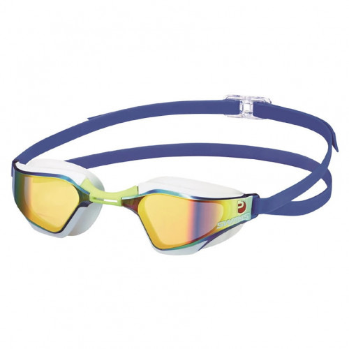 Goggles Swans Natación Valkyrie Oro Azul