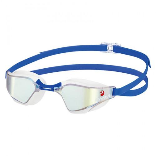 Goggles Swans Natación Valkyrie Plata Azul