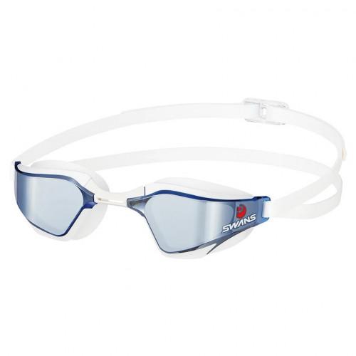 Goggles Swans Natación Valkyrie Azul Blanco