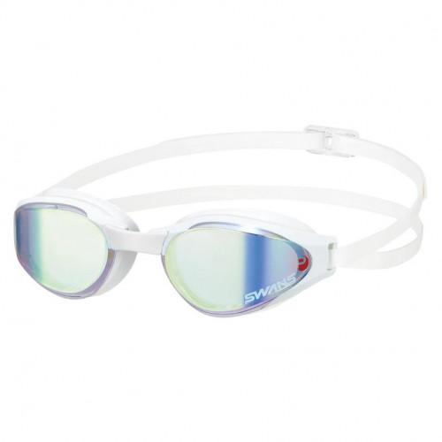 Goggles Swans Triatlón Ascender Blanco Blanco