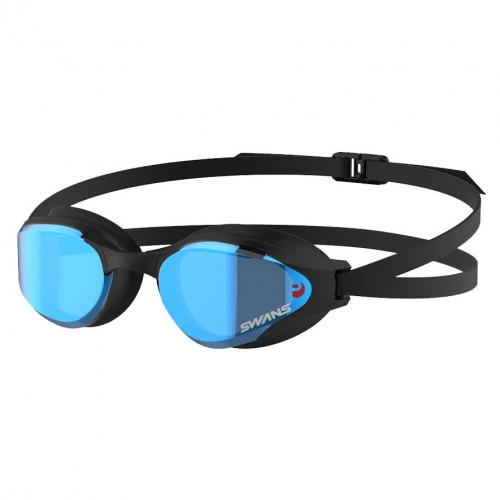 Goggles Swans Triatlón Ascender Azul Negro