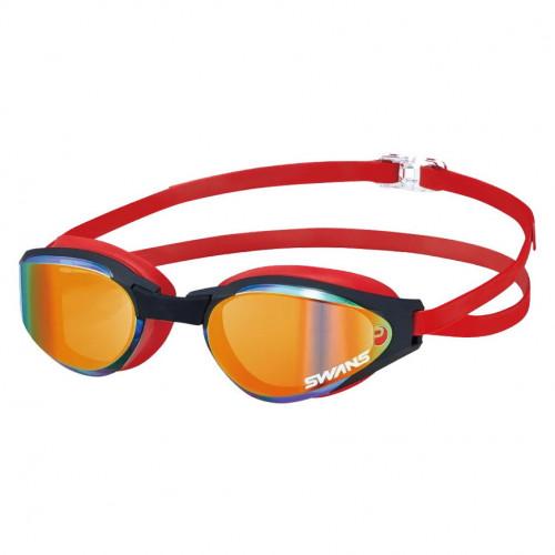 Goggles Swans Triatlón Ascender Rojo Rojo