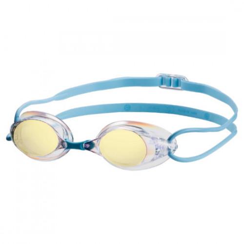 Goggles Swans Natación Suecos Amarillo Azul