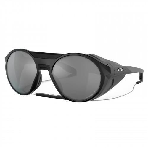Lentes Oakley Montañismo Clifden Prizm Black Polarized Negro