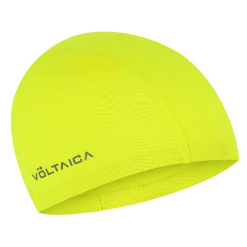 Gorra neon yellow