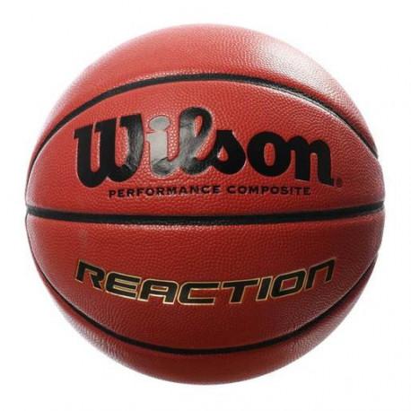 Reaction Basketball 7