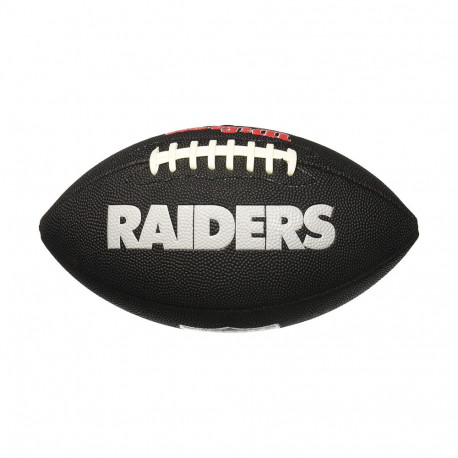Junior Nfl Team Raiders