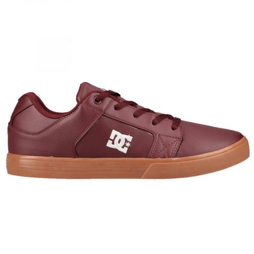 Tenis Skateboarding DC Shoes Method SN Vino Hombre