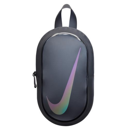 Solid locker bag