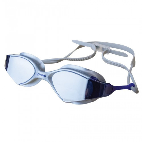 Voltage goggles blue mirror