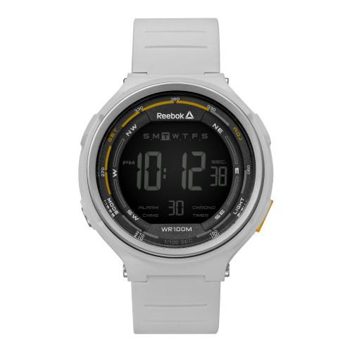 Reloj Fitness Reebok Reloj Fitness Reebok RBK Digital RDKLSG9PSPSBY Blanco Hombre Blanco Hombre