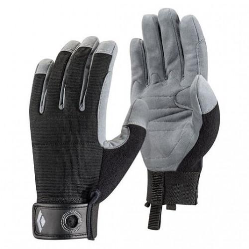 Guantes Escalada Black Diamond Crag Glove Negro