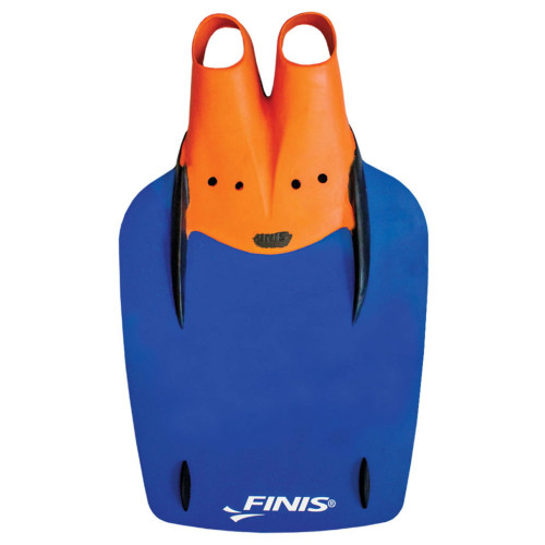 Aleta Natación Finis Trainer 1 monofin Azul