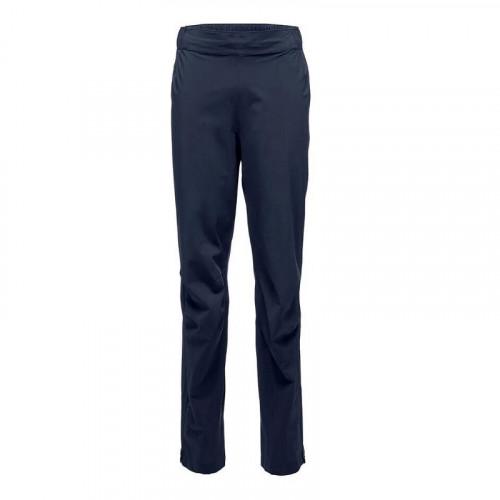 Pantalon Escalada Black Diamond StormLine Stretch Rain Pants Azul Hombre