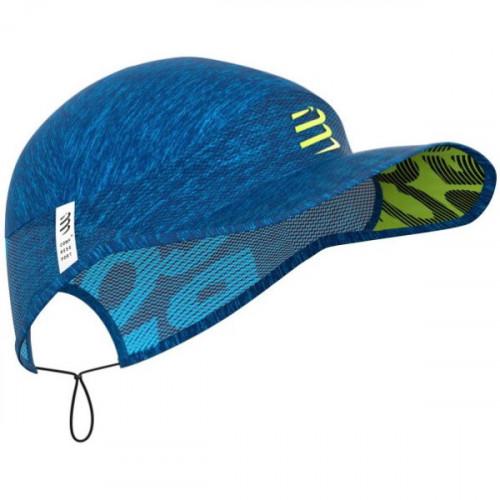 Pro racing cap