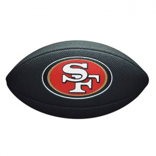 Mini Nfl Team San Francisco