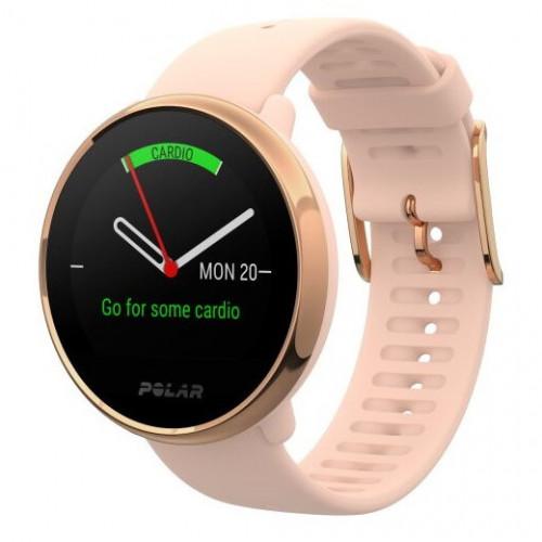 Reloj Fitness Polar Ignite Rosa Unisex