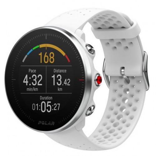 Reloj Fitness Polar Vantage M Blanco Unisex