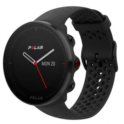 Reloj Fitness Polar Vantage M Negro Unisex