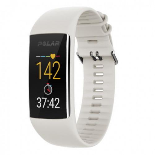 Reloj Fitness Polar A370 Blanco