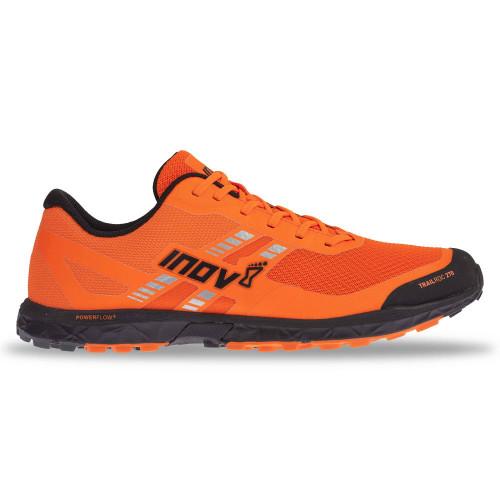 Tenis Trail Running Inov8 Trailroc 270 Naranja Hombre