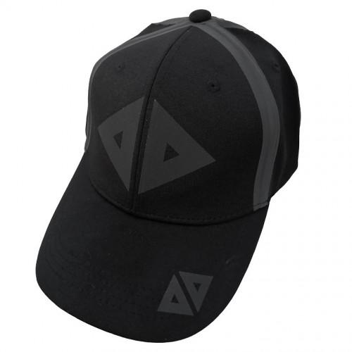 Gorra Fitness Acide Sportswear Gorra Fitness Acide Sportswear Dry Reflex  Negro  Negro