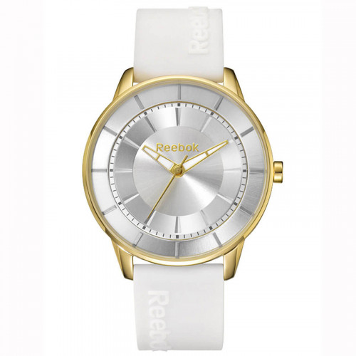 Reloj Lifestyle Reebok RBK Analogo RF-KAL-L2-S2IW-12 Blanco Mujer