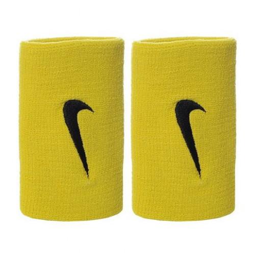 Premier double-wide wristbands
