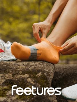 Tienda Oficial Feetures