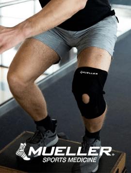 Tienda Oficial Mueller