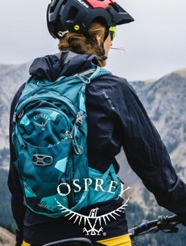 Tienda Oficial Osprey