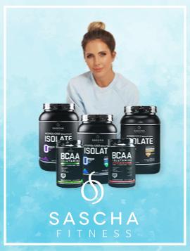 Tienda Oficial Sascha Fitness